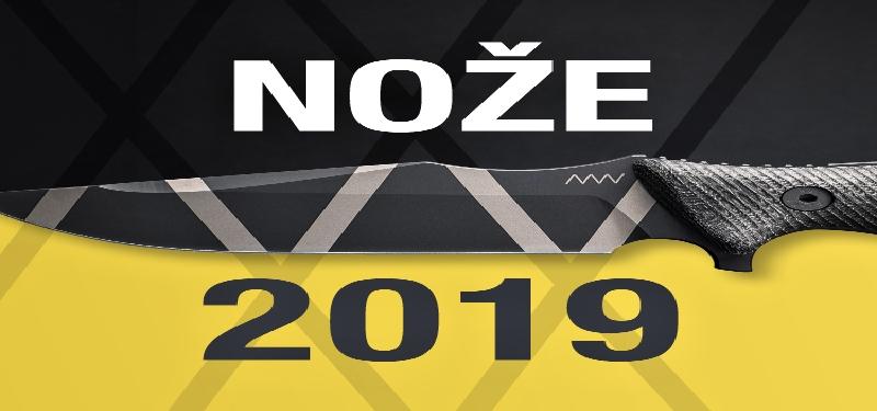 Nože 2019