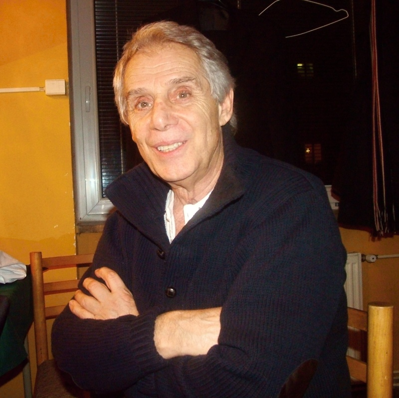 Josef Laufer: Jl3