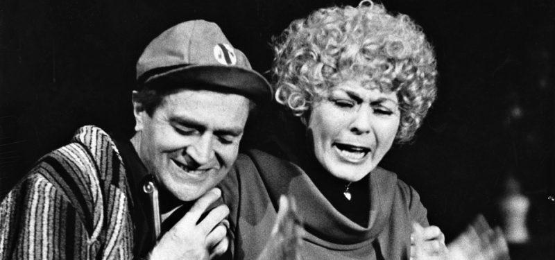 Rok 1979 - Divadlo slaví 20 let