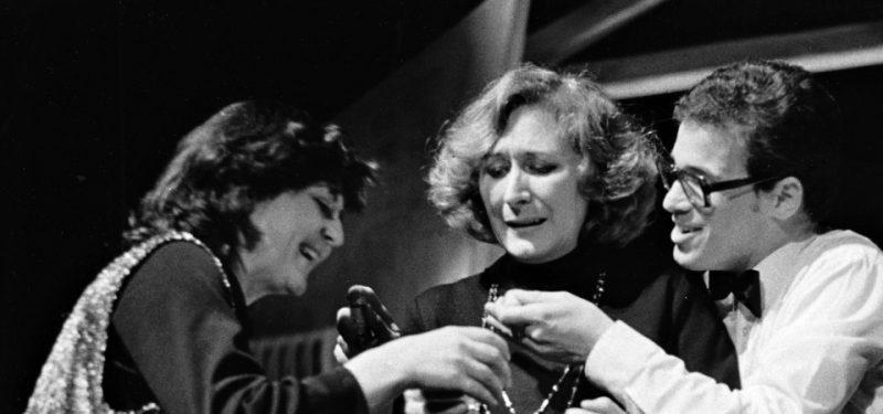 1983 - Rok českého divadla v Příbrami