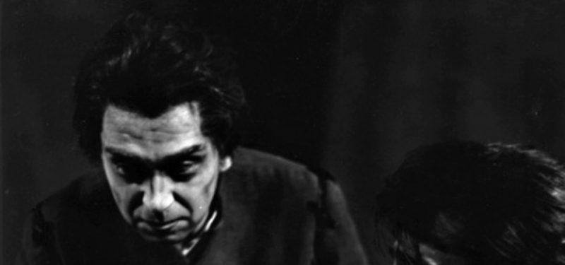 rok 1964 - Divadlo uvádí první československou premiéru