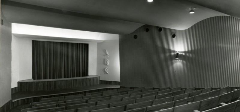 Rok 1959 - bylo založeno divadlo