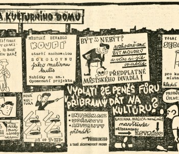 5. Nové Příbramsko, roč. VIII, čís. 45-46, 7. 11. 1959, s. 4