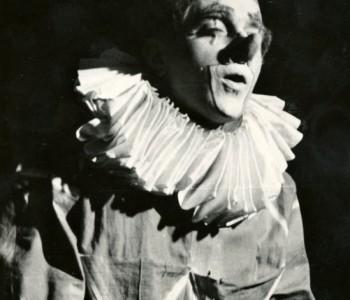 9. Rudolf Fleischer vroli šaška, představení Tři pomeranče