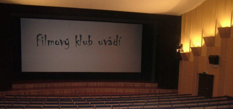 Od května se otevírá filmový klub