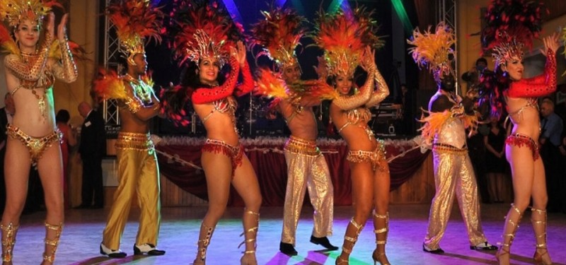 Divadelní ples 2016: opravdu exkluzivní akce