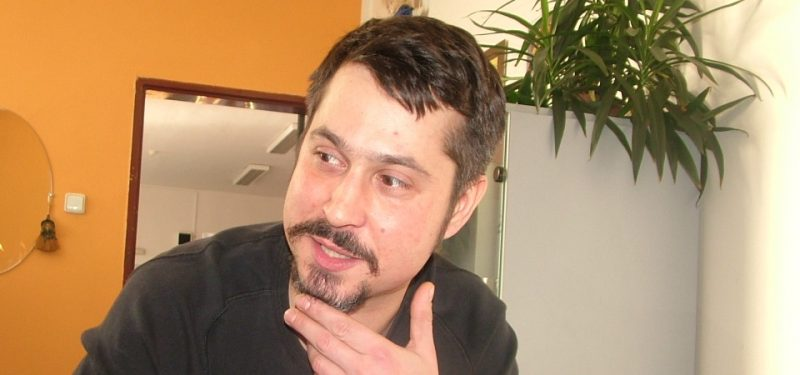 Jan Konečný je novým členem příbramského souboru