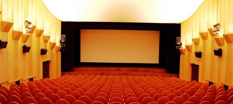 Kino promítá pro seniory