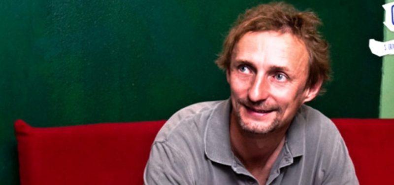 Kamil Halbich: Rád cestuji, ale ještě raději se vracím (rozhovor)
