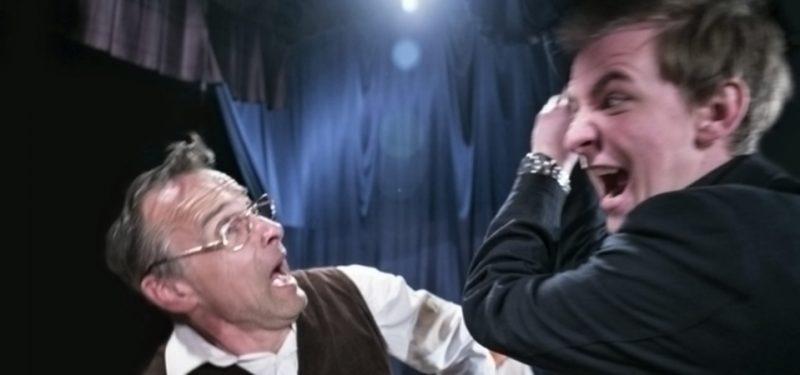 Müller režíroval Pratchetta