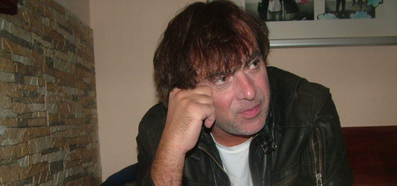 Tomáš Matonoha: Chtěl jsem být právník (rozhovor)