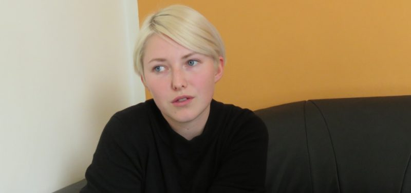 Eliška Nejedlá: Herečkou jsem být nechtěla (rozhovor)