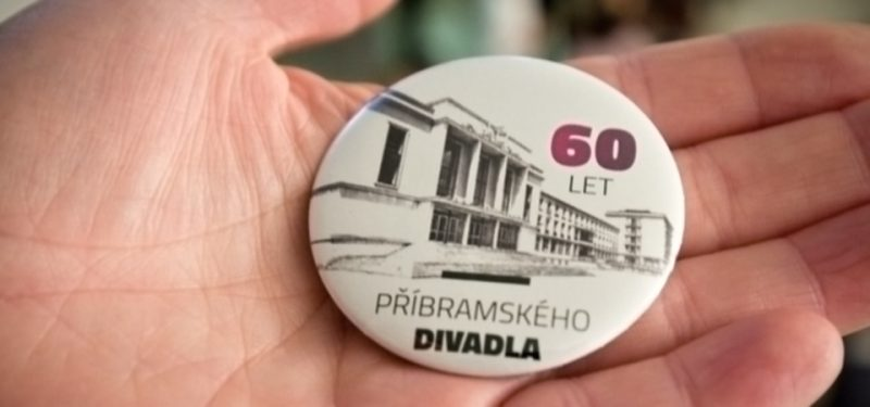 Oslavy 60 let divadla - 1. díl