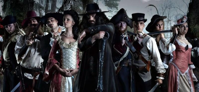 Prach a broky: film, který se natočil za patnáct dní, zaplatili fanoušci