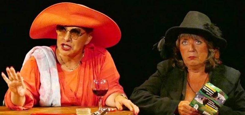 Carmen je pro mě balzám - říká Bára Hrzánová