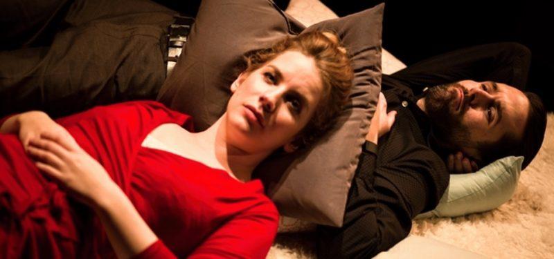 Anna Fixová bude hrát v příbramském divadle. To je překvápko, co?