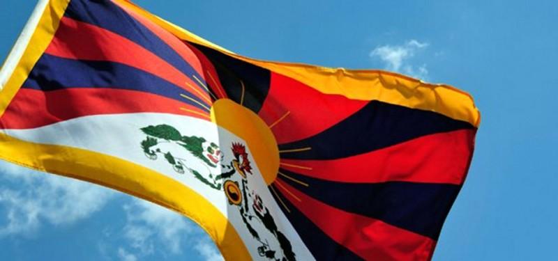 Hrdý Budžes podpořil Tibet