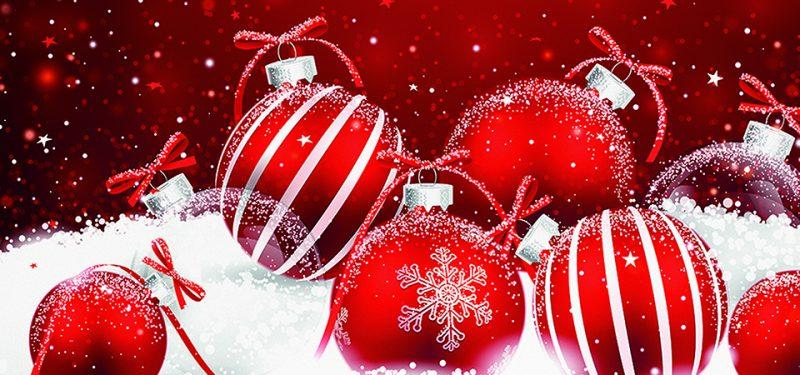 Vánoce v divadle