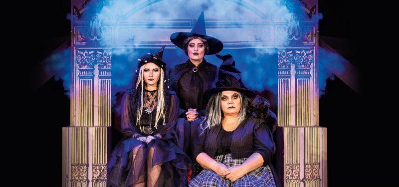 Soudné sestry