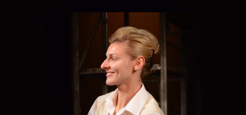 Lenka Vahalová