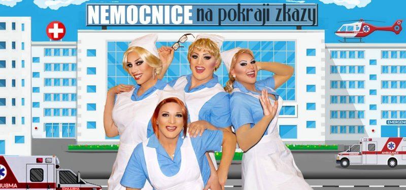 Travesti show Techtle Mechtle