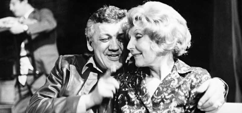 rok 1980 - František Černý se stává novým ředitelem divadla