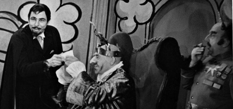 1962 - Příbramské divadlo je nejlepší v kraji