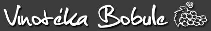 Vinotéka Bobule